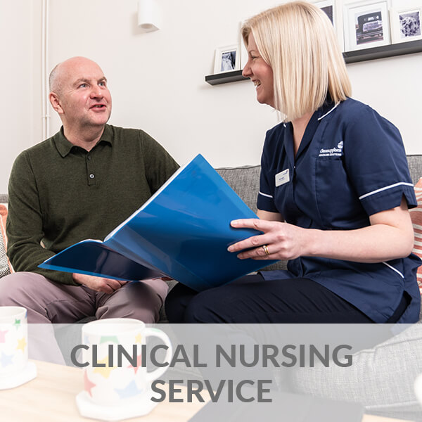 Clinical nursing service