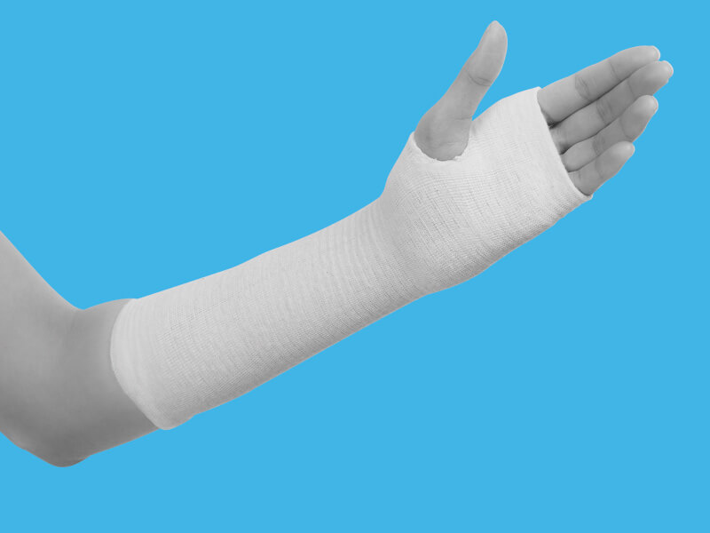 Clinigrip Tubular Support Bandages