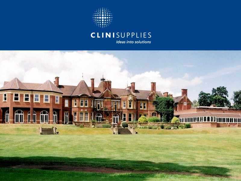 Outlook for 2016 is looking bright at Clinisupplies…