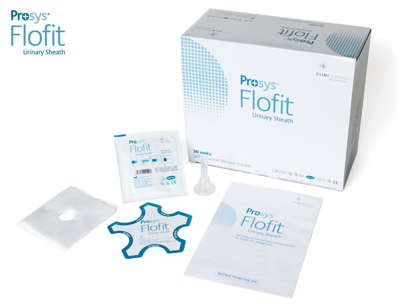Prosys Flofit Urinary Sheath